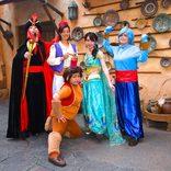 【ディズニー・ハロウィーン2019】仮装レポート!今年はやはり「アラジン」が人気♪