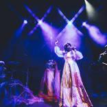 DracoVirgo、渋谷WWWのステージにて2020年東名阪ツアーを発表