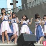 """AKB48 向井地美音、自身初""""総選挙""""のなかった夏を振り返る「競い合うというより一つになれた夏でした」"""