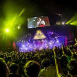 【サンボマスター・山人音楽祭 2019】トリ前の赤城に響いた、一期一会に全身全霊のロックンロール