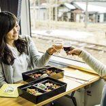 食事が美味しい『観光列車』おすすめ6選!グルメな鉄道の旅に出かけよう【全国】