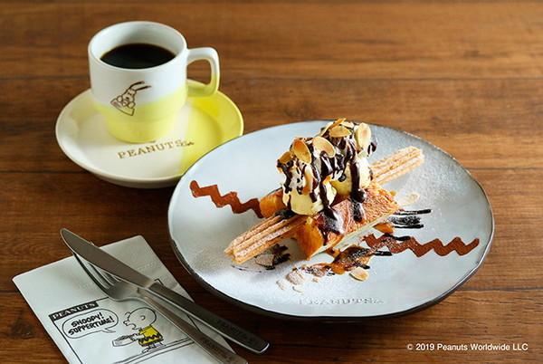 PEANUTS Cafe 中目黒