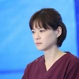 今夜の『監察医 朝顔』最終回 朝顔・上野樹里に新たな悲劇が 大規模な土砂災害で…