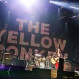 THE YELLOW MONKEY、アリーナツアー全4セットリストのプレイリストを公開