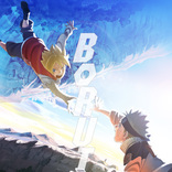 岸本斉史の無茶振りで実現!少年時代のナルトとボルトが出会うオリジナルストーリーがTVアニメ「BORUTO-ボルト-」で10月より放送