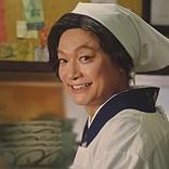 香取慎吾、お母さん役でファミマCMに登場「慎吾母が言うなら『おっつー』でしょうね(笑)」