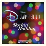 ディズニー初の公式アカペラ・グループがクリスマスの名曲を蘇らせる
