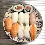 【マジだった】余った寿司をチャーハンにしたら激ウマ! クッキングパパだけはガチだと判明する