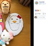 """【衝撃】キティさん 台湾で """"一線を越えた姿"""" になる / サンリオ × セブンイレブンのコラボに世界が戦慄"""