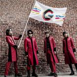 GLAY、アリーナツアーに函館アリーナ公演が追加 新アルバムのCMには最強の親子が出演