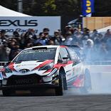 ドリフト同乗やe-Motorsportsレース大会も!『東京モーターショー2019』でモータースポーツを体感