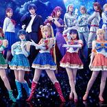 乃木坂46版ミュージカル「セーラームーン」新キャラクタービジュアルが公開
