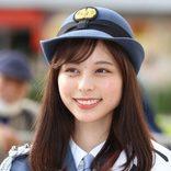 『ZIP!』ファミリー・山本萩子 「馬の免許はあるけど車のはない」