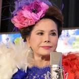 デヴィ夫人、小泉進次郎氏に対する批判に猛反論 「まだ大臣になって2週間なのに」