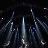 THE YELLOW MONKEYの生涯をかけたロックショー『GRATEFUL SPOONFUL』ツアーを振り返る【さいたまスーパーアリーナ Day2】