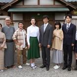 """8人目の磯野家""""フグ田ヒトデ""""が65年ぶりに登場! スペシャルドラマ『磯野家の人々』"""
