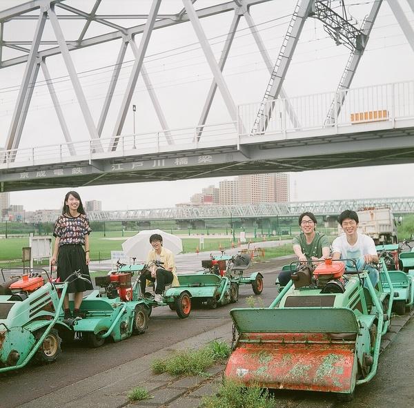 写真/川喜田茉莉