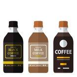 飲料メーカーに聞いた!コーヒー飲料の主流が、500mlペットボトル入りになった理由