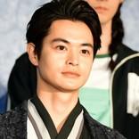 """瀬戸康史&マルシアら『ルパンの娘』秘蔵の""""おふざけ""""ショットに反響"""