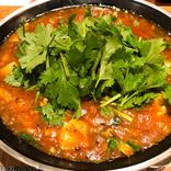 寒さを感じ始める秋口にピッタリ!「全とろ麻婆麺」がおいしい季節