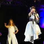 雨雲さえも吹き飛ばし水樹奈々が「想い」を込めた歌をマリンスタジアムに熱くお届け!『NANA MIZUKI LIVE EXPRESS 2019』ファイナル公演レポート