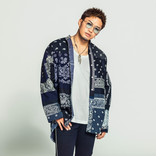 HiGH&LOW劇中歌、GENERATIONS数原龍友初のソロ曲が配信スタート!