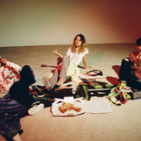 Tempalay、アルバム『21世紀より愛をこめて』より「そなちね」のMV公開