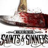 ウォーキング・デッドのVRゲーム「The Walking Dead: Saints & Sinners」のトレイラーが公開