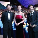 仲野太賀&衛藤美彩、釜山国際映画祭に初登場「景色は最高」