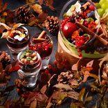 秋限定の特別な「スイーツビュッフェ」3選。ホテルで贅沢な時間を楽しんで【大阪】