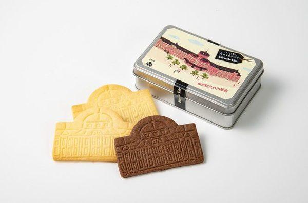 フェアリーケーキフェア「トーキョーステーション缶」