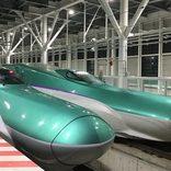 JRグループ、「秋の乗り放題パス」を10月1日から発売 北海道新幹線乗車オプションも