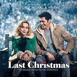 未発表新曲あり、ワム!&ジョージ・マイケルの名曲群による映画『ラスト・クリスマス』サントラ発売へ