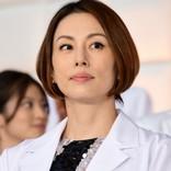 """米倉涼子 『ドクターX』撮影前に患った""""病"""" 患者側から得た「実感」とは"""