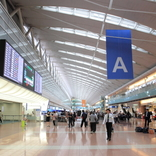 台風19号接近、航空各社は航空券の払い戻しや変更を受付