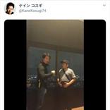 「パーフェクトボディー!」 ケイン・コスギと山本高広が夢の共演