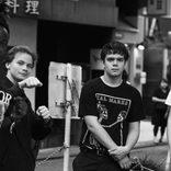 Interview with black midi /ブラック・ミディ来日インタビュー
