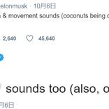 テスラにカスタマイズ可能なクラクション音が追加されます おなら・ココナッツ・ヤギの音は確定か
