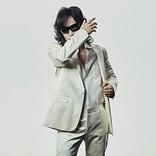 Toshl、「ボヘミアン・ラプソディ」等収録のカバーアルバム『IM A SINGER VOL.2』発売へ(10/10 修正)