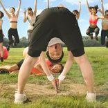 草彅剛のアドリブダンスに北澤豪らがついていけず…?「サーキットトレーニングのようだ」