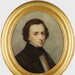 ピアノの詩人・ショパンを目でたっぷり鑑賞できる『ショパン-200年の肖像』展