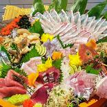 福島産の水産物、応援プロジェクト「ふくしま常磐ものフェア」