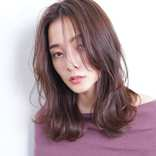40代のセミロングヘアカタログ!大人女性に人気の髪型で若見えを叶えよう♪