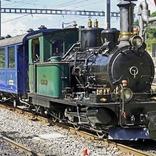 【10月14日は何の日…!?】「鉄道記念日」からの~「鉄道の日」!