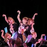田中れいなワンマンライブ、歌って踊って新宿ReNYが興奮の坩堝に