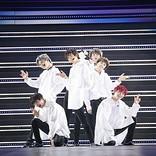 超特急、2018年12月に開催された埼玉公演の模様をWOWOWで初オンエア