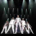 <ライブレポート>バックストリート・ボーイズ、約6年ぶり通算7回目の来日公演で1万人を魅了