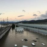 台風で一部運休続く北陸新幹線の代替ルート 東京~富山間の移動は「超快速」利用もアリ?【コラム】