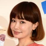 """48歳・平子理沙""""超ミニスカ""""で銀座を闊歩! 元夫・吉田栄作は何を思う…"""