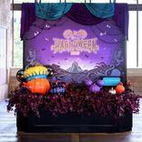 ディズニーリゾートライン、「ディズニー・ハロウィーン」に合わせたキャンペーンを実施